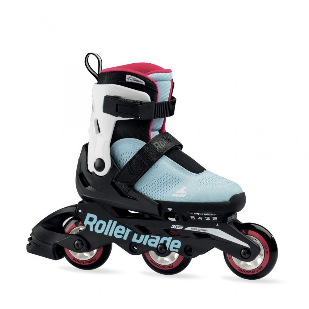 Rollerblade Macroblade Free 3WD  Ice/Ras